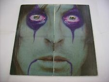 ALICE COOPER - FROM THE INSIDE - REISSUE LP VINYL ITALY EXCELLENT CONDITION