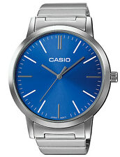 CASIO Collection Herrenuhr LTP-E118D-2AEF