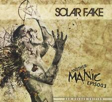 Solar Fake: Another Manic Episode - CD