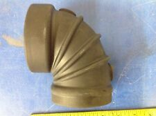 PAXTON McCULLOCH SUPERCHARGER RUBBER INLET ELBOW SHELBY MUSTANG STUDEBAKER