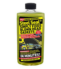 Steel Seal Steelseal Head Gasket Repair Cylinder Block