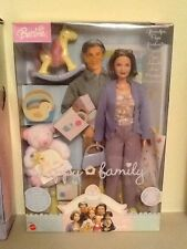 Barbie Happy Family Grandma Doll Nrfb Rare Doll