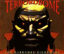 TERRORDROME = Strontium/Tellurian/Dee/High Energy...=3CD= HARDCORE GABBER !!