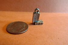Fifty Pewter United Nations New York Charms