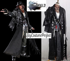 FREE WWW SHIP CUSTOM Final Fantasy XV 15 Ardyn Izunia Cosplay Costume SET GAME