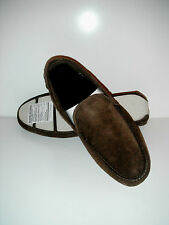 New  Timberland Men's 6020A  Brown  Suede Driving Loafer Shoe sz 7.5M $120