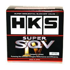 HKS SQV4 BLOW OFF VALVE KIT FOR 10-12 Mazdaspeed 3 (P/N: 71008-AZ009)