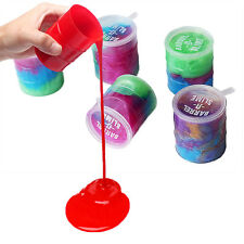 Colorful Drums Barrel O Slime Joke Gag Prank Toy Fancy Trick Party Kid Play Toy