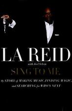 L. A. Confidential by L. A. Reid (2016, Hardcover)