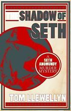 Seth Anomundy Murder Mysteries: The Shadow of Seth : A Seth Anomundy Murder...