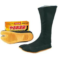 free shipping!Japanese Tabi Boots Ninja Yaruki Shoes Black or navy blue