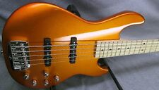 USA G&L MJ5 BASS with HARD CASE