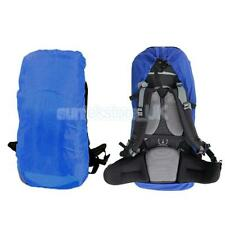 60L-90L Waterproof Backpack Rucksack Bag Rain Cover for Cycling Running Climbing