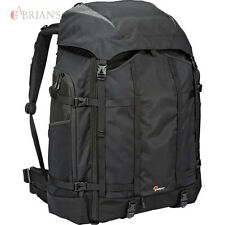 Lowepro Pro Trekker 650 AW Camera and Laptop Backpack. U.S. Authorized Dealer