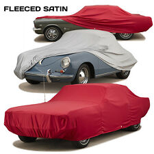 COVERCRAFT FLEECED SATIN CAR COVER; custom made to fit 350Z ROADSTER convertible