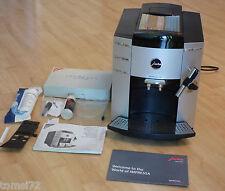 JURA Impressa F90 Kaffeevollautomat Kaffeemaschine