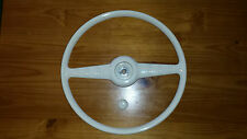Chris Craft. Gar Wood. Wood boat steering wheel.