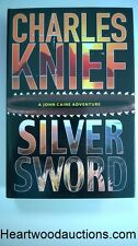 Silversword by Charles Knief FIRST