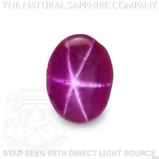 1.95ct Natural Untreated Star Ruby, 1.95ct. (S2330)