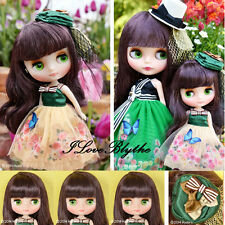 "CWC Takara 13th Anniversary 8"" Middie Blythe Doll Contessa Margherita"