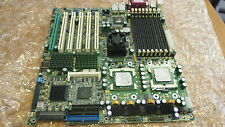 Supermicro x5dl8-gg Motherboard Socket 604 with Dual Xeon CPU Installed