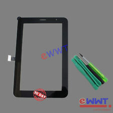 Black LCD Touch Screen+Tools for Samsung Galaxy Tab 2 7.0 * 3G ver P3100 ZVLT591