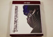 Transformers HD DVD 2-Disc Special Edition Shia LaBeouf, Tyrese Gibson