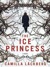 The Ice Princess Patrik Hedstrom, Book 1