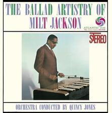 The Ballad Artistry of Milt Jackson | CD Neu!