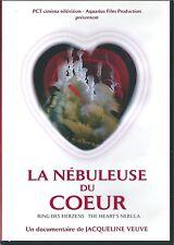 DVD LA NEBULEUSE DU COEUR DOCUMENTAIRE DE JACQUELINE VEUVE