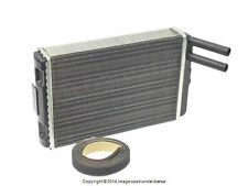 Volvo (83-98) 740 760 940 Heater Core NEW + 1 year Warranty