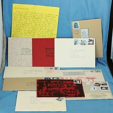 The Great Red Dragon Mads Mikkelsen Hannibal Lecter's Fan Mail TV Prop