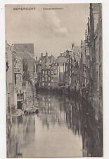 Netherlands, Dordrecht, Voorstraatshaven Postcard #3, B147