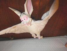 ANASTASIA PLUSH POOKA WITH FLAPPING EARS AND TALKING BARTOK