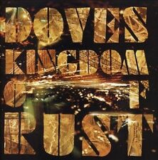 Kingdom of Rust (CD) by Doves