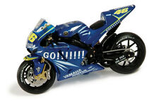 Yamaha YZR M1 V.Rossi Moto GP 2005 World Champion  RAB081  scala 1/24 IxoModels