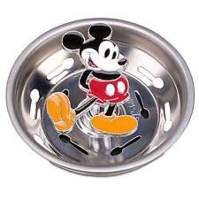 Disney Parks Mickey Mouse Kitchen SINK STRAINER STOPPER NEW