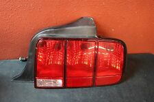 2005-2006-2007-2008-2009 FORD MUSTANG RIGHT TAIL LIGHT