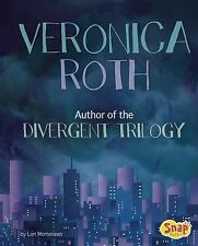 Famous Female Authors: Veronica Roth : Author of the Divergent Trilogy by...