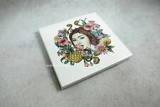 HyunA (4Minute) EP Album Vol. 5 - A'wesome CD + FOLDED POSTER KPOP