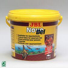 Jbl novobel (Novo Bel) 5.5 l/950grams * Sellado Cubo