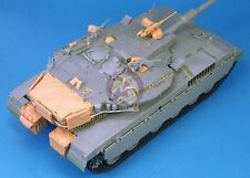 Legend 1/35 IDF Merkava Mk.3D Detailing Set (for Meng TS-001) [with PE] LF1250