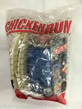 Chicken Run Kids Meal Toy #4 Burger King 2000