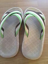 Hugo boss men's sandals size UK 8