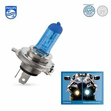 Philips Diamond Vision Moto HS1 Xenon Head Light Bulb for all Bikes