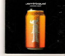 (GC465) Jamiroquai, Canned Heat - 1999 CD