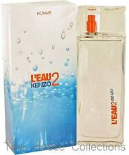 Treehousecollections: Kenzo L'Eau 2 EDT Perfume Spray For Men 100ml