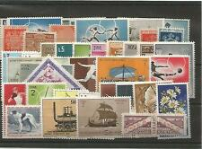 Lot timbres de Saint Marin