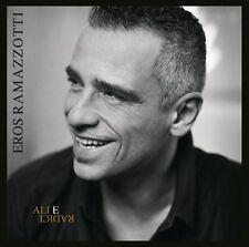 EROS RAMAZZOTTI - ALI E RADICI - CD + BOOKLET NUOVO SIGILLATO 2009