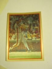 1986 Sportflics #88 Ray Knight, Magic Motion Baseball Card  (GS2-b22)